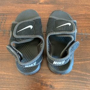 Toddler Nike Sunray Sandals